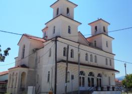 Ξεκινά στην Π.Ε. Φλώρινας η υλοποίηση του προγράμματος επιχορήγησης των Ιερών Ναών και Μονών της Περιφέρειας Δυτικής Μακεδονίας