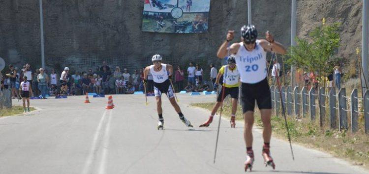 Στη Φλώρινα για 3η χρονιά ο διεθνής αγώνας FIS Roller Ski