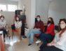 Συνάντηση στελεχών Κέντρου Κοινότητας Δήμου Φλώρινας με στελέχη της Κινητής Μονάδας ΚΕΘΕΑ Δυτικής Μακεδονίας