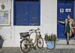 Το lockdown είναι παρελθόν: Τι αλλάζει στις μετακινήσεις, το λιανεμπόριο και την καθημερινότητά μας