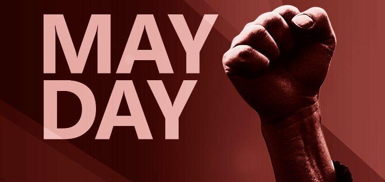 Ανακοίνωση του ΝΑΡ για την Κομμουνιστική Απελευθέρωση για την Εργατική Πρωτομαγιά