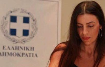 Ευχές στους υποψηφίους των Πανελλαδικών Εξετάσεων από την Αντιπεριφερειάρχη Παιδείας και Πολιτισμού Όλγα Πουταχίδου