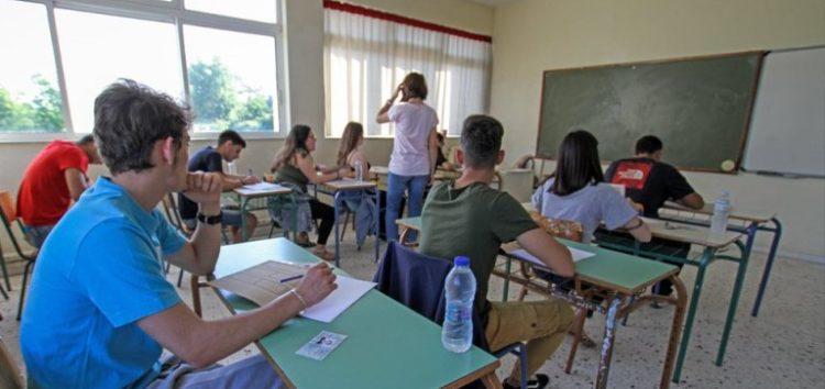 Πανελλήνιες: Ανακοινώθηκαν ο αριθμός των εισακτέων και η ελάχιστη βάση εισαγωγής ανά σχολή