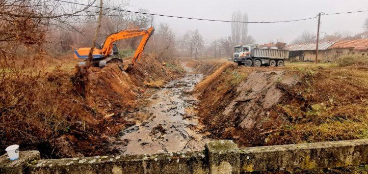 Ολοκληρώθηκαν τα έργα για την προστασία και αναβάθμιση του φυσικού και ανθρωπογενούς περιβάλλοντος στην Π.Ε. Φλώρινας