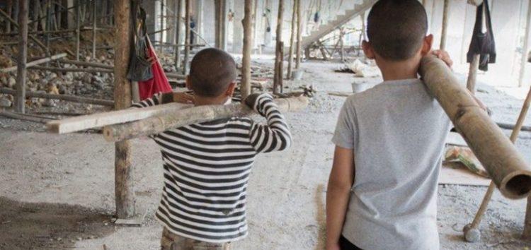 Παγκόσμια Ημέρα κατά της Παιδικής Εργασίας η 12η Ιουνίου