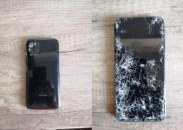 Βρέθηκε κινητό τηλέφωνο