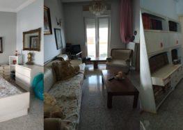 Ενοικιάζεται διαμέρισμα στη Θεσσαλονίκη