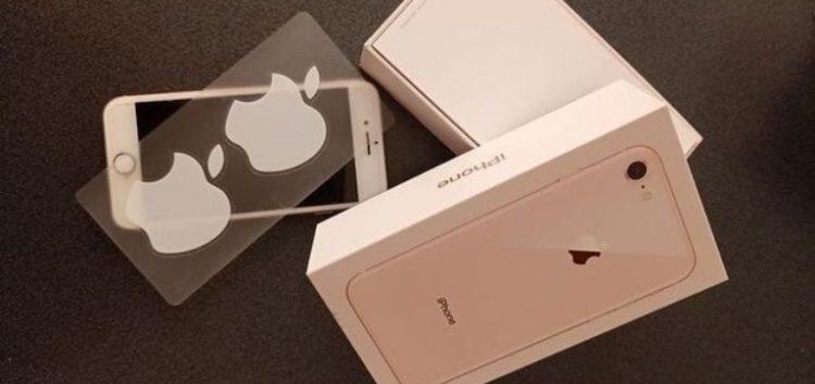 Πωλείται iPhone 8