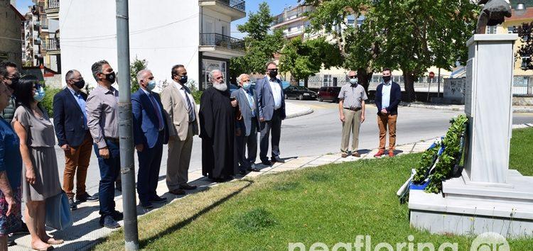 Οι εκδηλώσεις της Ένωσης Κρητών Φλώρινας για την 80η επέτειο της Μάχης της Κρήτης (pics)