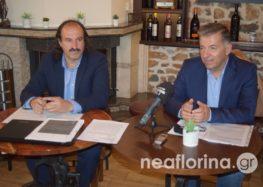 Στο Πρόγραμμα Δημοσίων Επενδύσεων εντάχθηκε η οδική σύνδεση Κέλλης – Αγίου Αθανασίου (video)