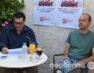 Η παρουσίαση του βιβλίου «1821. Η επανάσταση και οι απαρχές του ελληνικού αστικού κράτους» (video, pics)