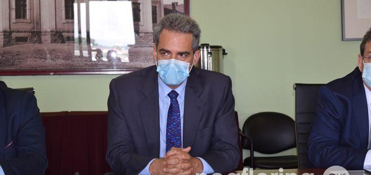 Άγγελος Συρίγος: Η κυβέρνηση θα στηρίξει και θα ενδυναμώσει τα υπάρχοντα πανεπιστημιακά τμήματα της Φλώρινας (video, pics)