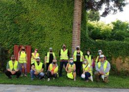 Δράσεις του Γραφείου Εθελοντισμού Δήμου Φλώρινας για την Παγκόσμια Ημέρα Περιβάλλοντος (pics)