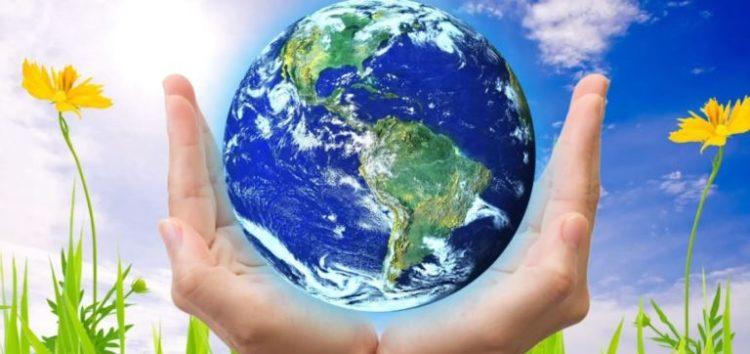Το 6ο δημοτικό σχολείο Φλώρινας για την 5η Ιουνίου, Παγκόσμια Μέρα για το Περιβάλλον (video)