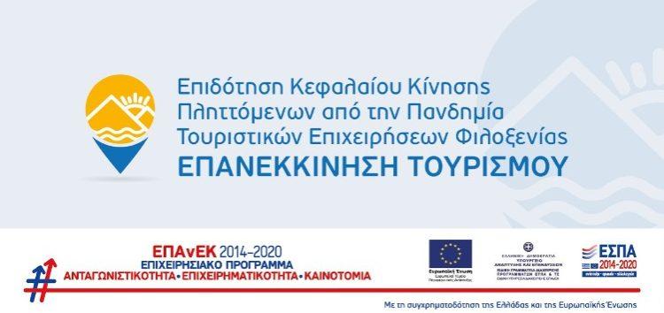Ενημέρωση και πληροφόρηση των ενδιαφερομένων επιχειρήσεων και ελευθέρων επαγγελματιών της Κεντρικής και Δυτικής Μακεδονίας για τις ανοικτές Δράσεις του ΕΠΑνΕΚ, ΕΣΠΑ 2014-2020