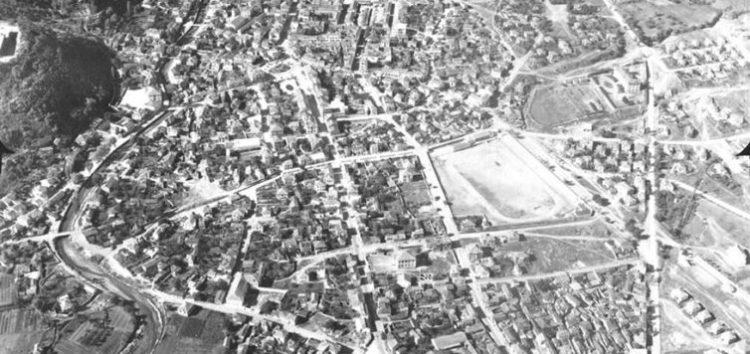 Μια τραγική ιστορία από τον βομβαρδισμό του 1944
