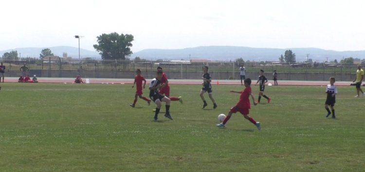 Με επιτυχία το 13ο Μίνι Τουρνουά Ακαδημιών από τον ΠΑΣ Φλώρινα (video, pics)