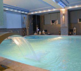 Ξεκίνησε τη λειτουργία της η πισίνα του ξενοδοχείου «ΦΑΙΔΩΝ»