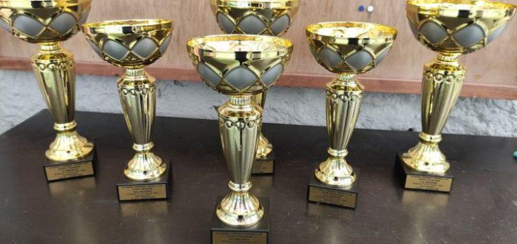 Ολοκληρώθηκε το καλοκαιρινό τουρνουά αντισφαίρισης «Florina Summer Tennis Cup» (pics)