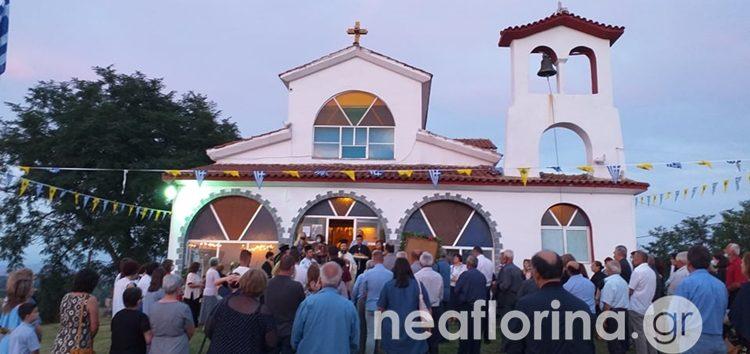 Η εορτή του Προφήτη Ηλία στην Άνω Καλλινίκη (pics)