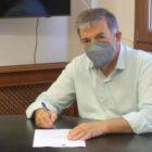 Δήμος Αμυνταίου: Υπεγράφη η σύμβαση του έργου «Άρση επικινδυνότητας και κατεδάφιση ετοιμόρροπων κτιρίων»