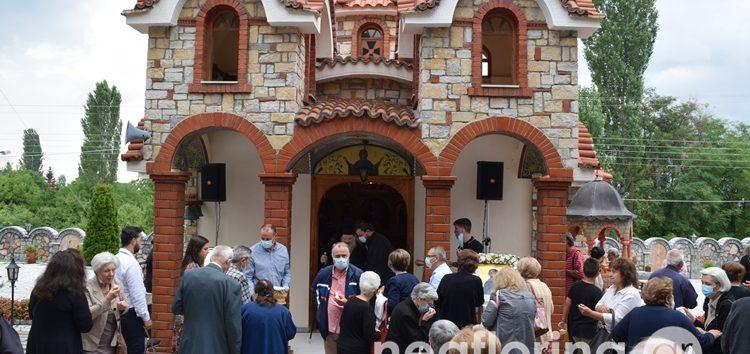 Η εορτή της Αγίας Μακρίνας στη Φλώρινα (video, pics)