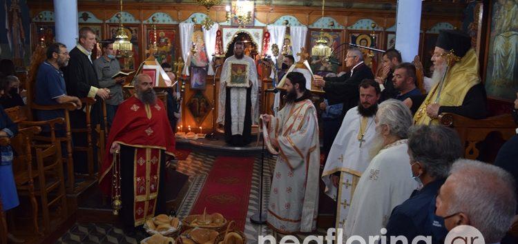 Η εορτή του Προφήτη Ηλία στην κοινότητα Μελίτης (pics)