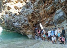 Έπεσε η αυλαία για το 2o Summer Camp AOF Volos 2021