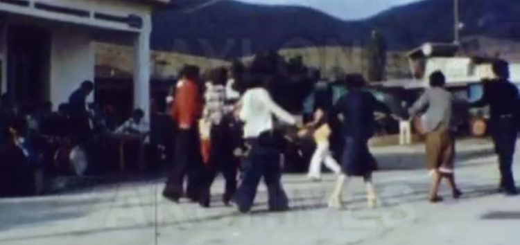 6 Αυγούστου 1975, Πλατύ Πρεσπών – Το πανηγύρι της Μεταμόρφωσης του Σωτήρος (video)