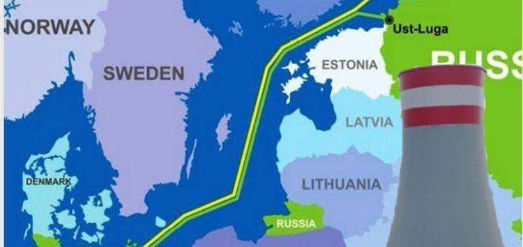 Η «Απολιγνιτοποίηση», ο Nord Stream 2 και τα οικονομικά- γεωπολιτικά συμφέροντα των ΗΠΑ στην Ευρώπη