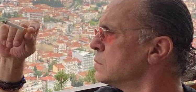 Ο Φαίδων Φερεντίνος στο Λυγκηστίς ΦΟΟΦ