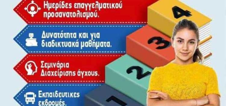 Το «Θεωρητικό» συγχαίρει τους υποψήφιους – επιτυχόντες των Πανελλαδικών Εξετάσεων