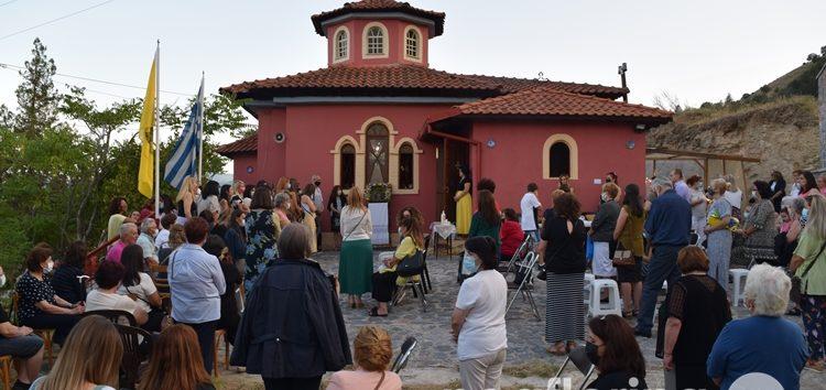 Η εορτή του Αγίου Φανουρίου στη Φλώρινα (pics)