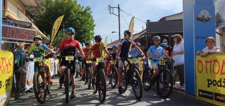 Ο ΣΟΧ Φλώρινας στους Πανελλήνιους Αγώνες – Κύπελλο Παίδων/Κορασίδων Ορεινής Ποδηλασίας (pics)