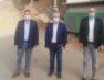 Επίσκεψη του Αντιπεριφερειάρχη Φλώρινας στις εγκαταστάσεις της Τηλεθέρμανσης Αμυνταίου