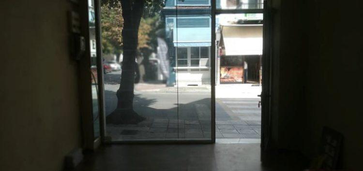 Ενοικιάζεται ισόγειο κατάστημα