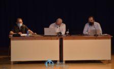Τις επόμενες μέρες ο τελικός ανάδοχος για το έργο του φυσικού αερίου στη Φλώρινα – Τι ανακοίνωσε ο Δήμαρχος Βασίλης Γιαννάκης στο δημοτικό συμβούλιο (videos, pics)