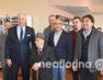 Για το σαρανταήμερο μνημόσυνο του επιτίμου προέδρου του Φ.Ο.Ο.Φ. Νικολάου Κωνσταντινίδη (video, pics)
