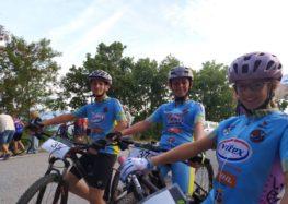 Ο ΣΟΧ Φλώρινας στο 2ο Κύπελλο Ελλάδος Ορεινής Ποδηλασίας στο Μεγαλόβρυσο Λάρισας (pics)