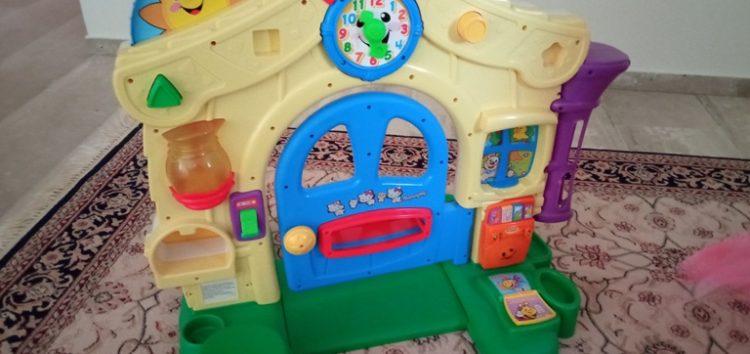 Πωλείται παιδικό παιχνίδι