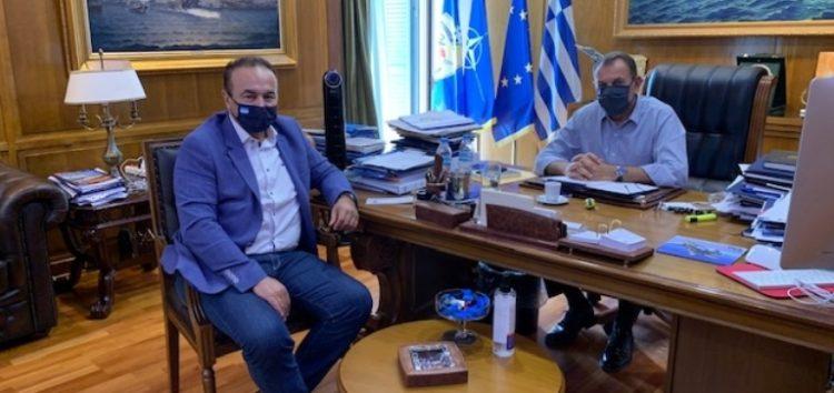 Γιάννης Αντωνιάδης: Παραμονή του 1ου Συντάγματος Πεζικού στη Φλώρινα και το Αμύνταιο