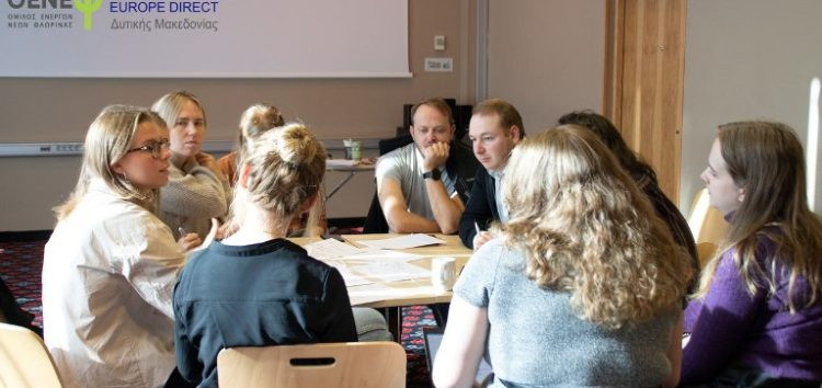 Ο ΟΕΝΕΦ ενδυναμώνει τις Γέφυρες Συνεργασίας με τη Βαλτική
