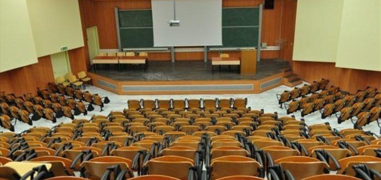 ΑΕΙ: Πότε και με ποιους όρους ανοίγουν τα Πανεπιστήμια