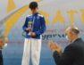 Χρυσό μετάλλιο για τον Πέτρο Στεφανίδη της Ακαδημίας Μαχητικών Τεχνών «Αμύντας» στο Μεσογειακό Πρωτάθλημα Καράτε
