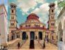 Εκδρομή του Λυκείου Ελληνίδων Φλώρινας σε Κορυτσά, Μοσχόπολη, Τίρανα και επίσκεψη στην Αρχιεπισκοπή Αλβανίας
