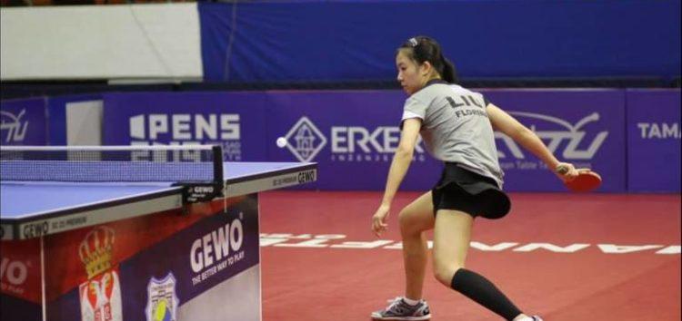 Πρεμιέρα στη Φλώρινα για την Α1 γυναικών επιτραπέζιας αντισφαίρισης