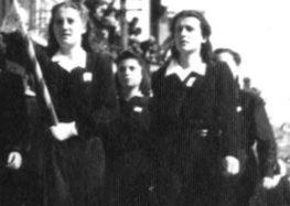 Η νεολαία του ΕΔΕΣ στην Φλώρινα κατά την γερμανική Κατοχή και μετά
