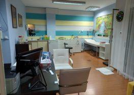 Νέο παιδιατρείο στην πόλη της Φλώρινας