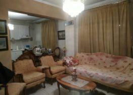Ενοικιάζεται επιπλωμένο διαμέρισμα