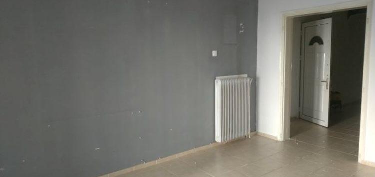 Πωλείται διαμέρισμα 102 τ.μ.